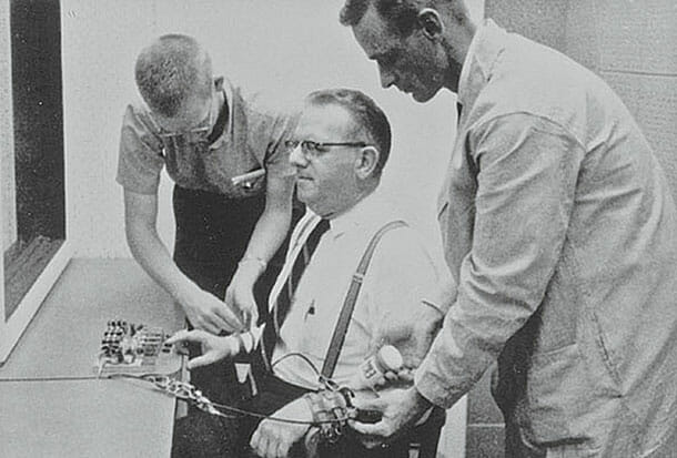 Milgram: Experimento sobre la obediencia – mente & comportamiento